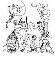 2. Viqueiras Lebre
