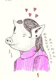 magnetismo animal